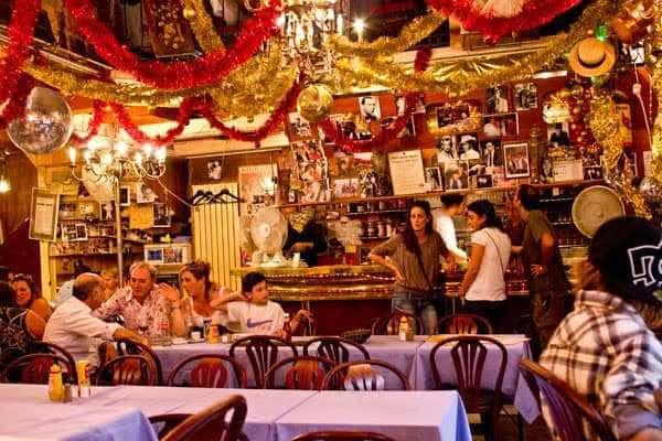 Veja os lugares onde se come bem em Paris