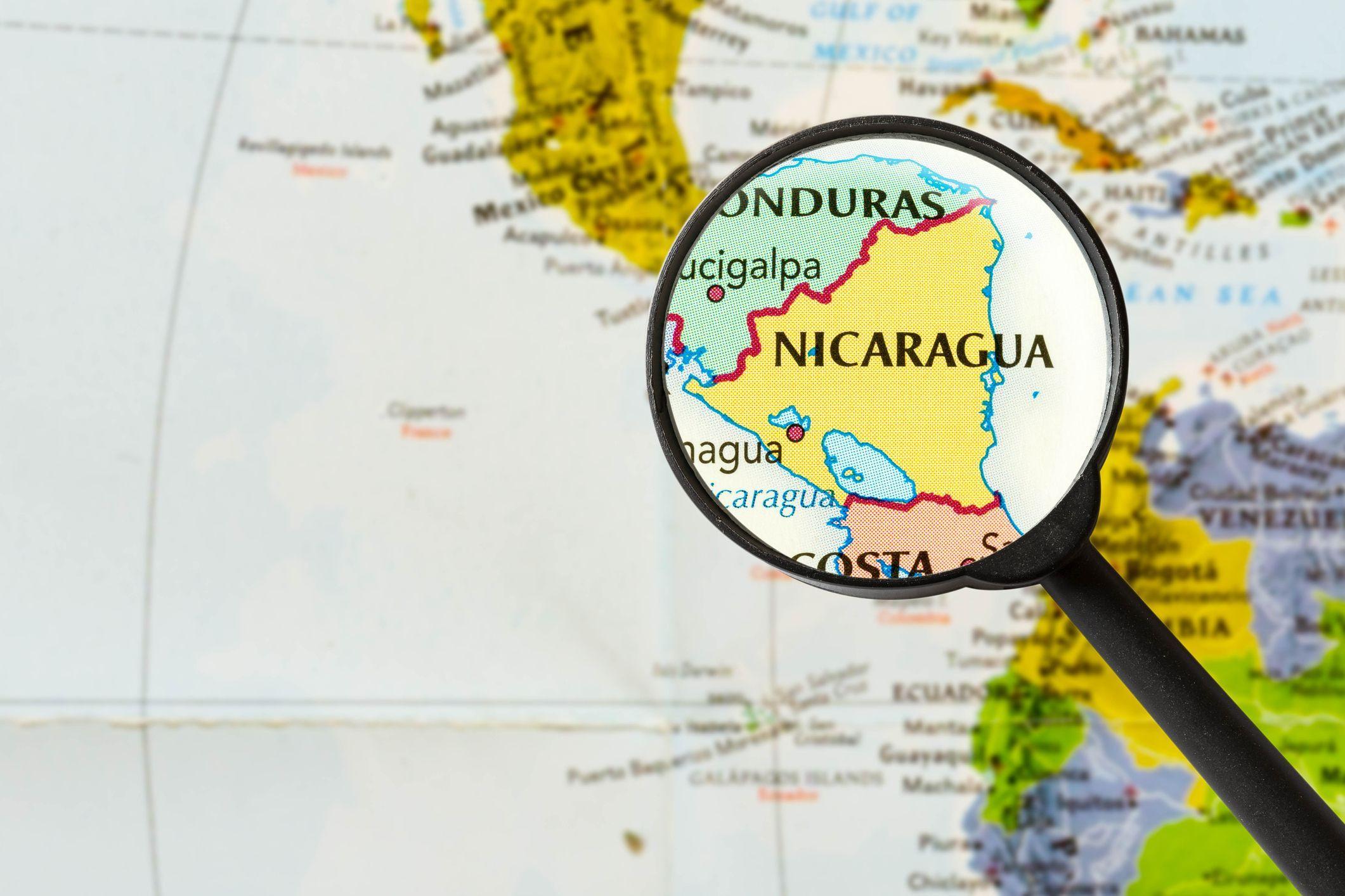 Aliança Cívica da Nicarágua convoca greve geral