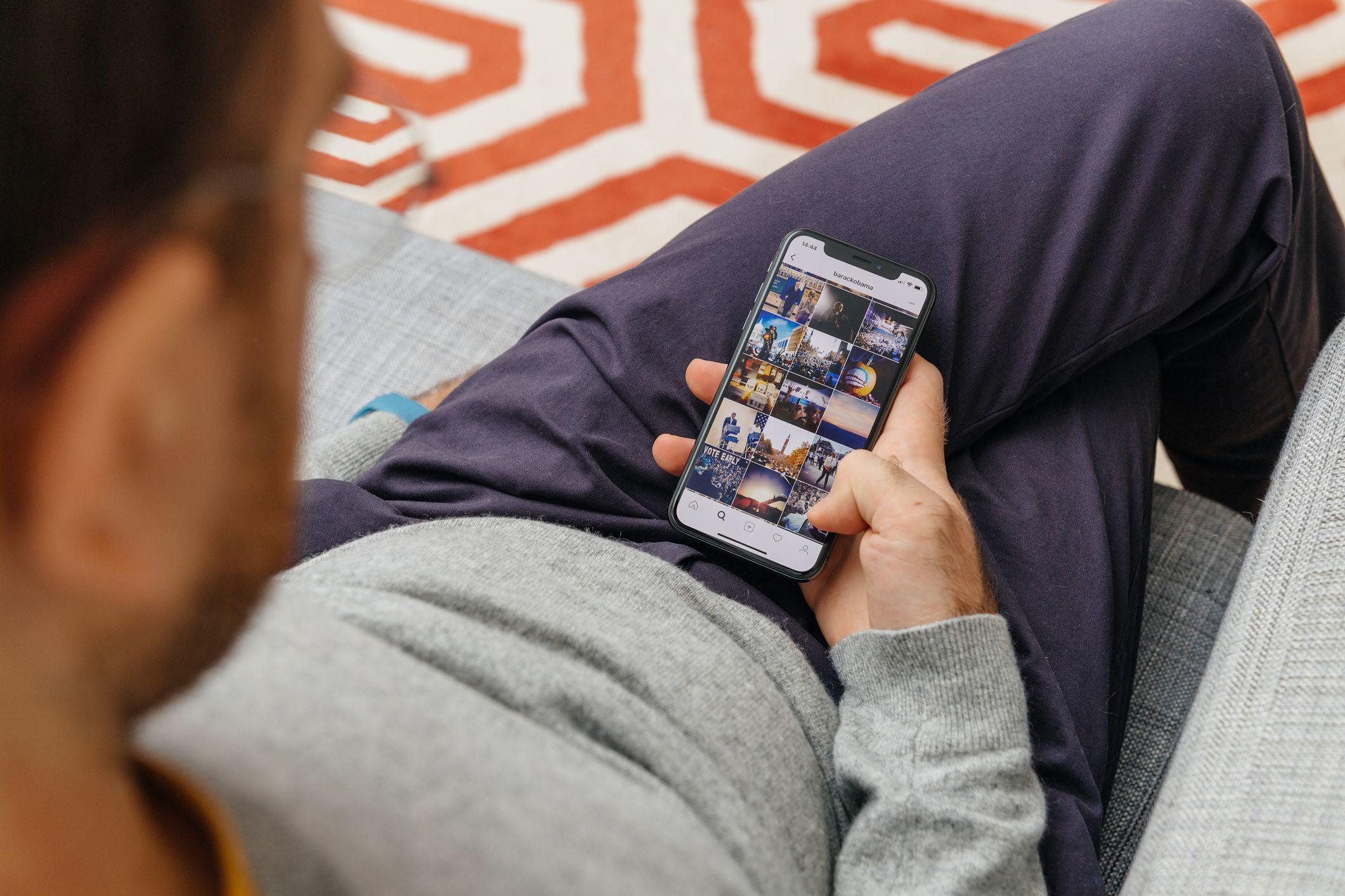 Influenciadores terão contas com opções exclusivas no Instagram