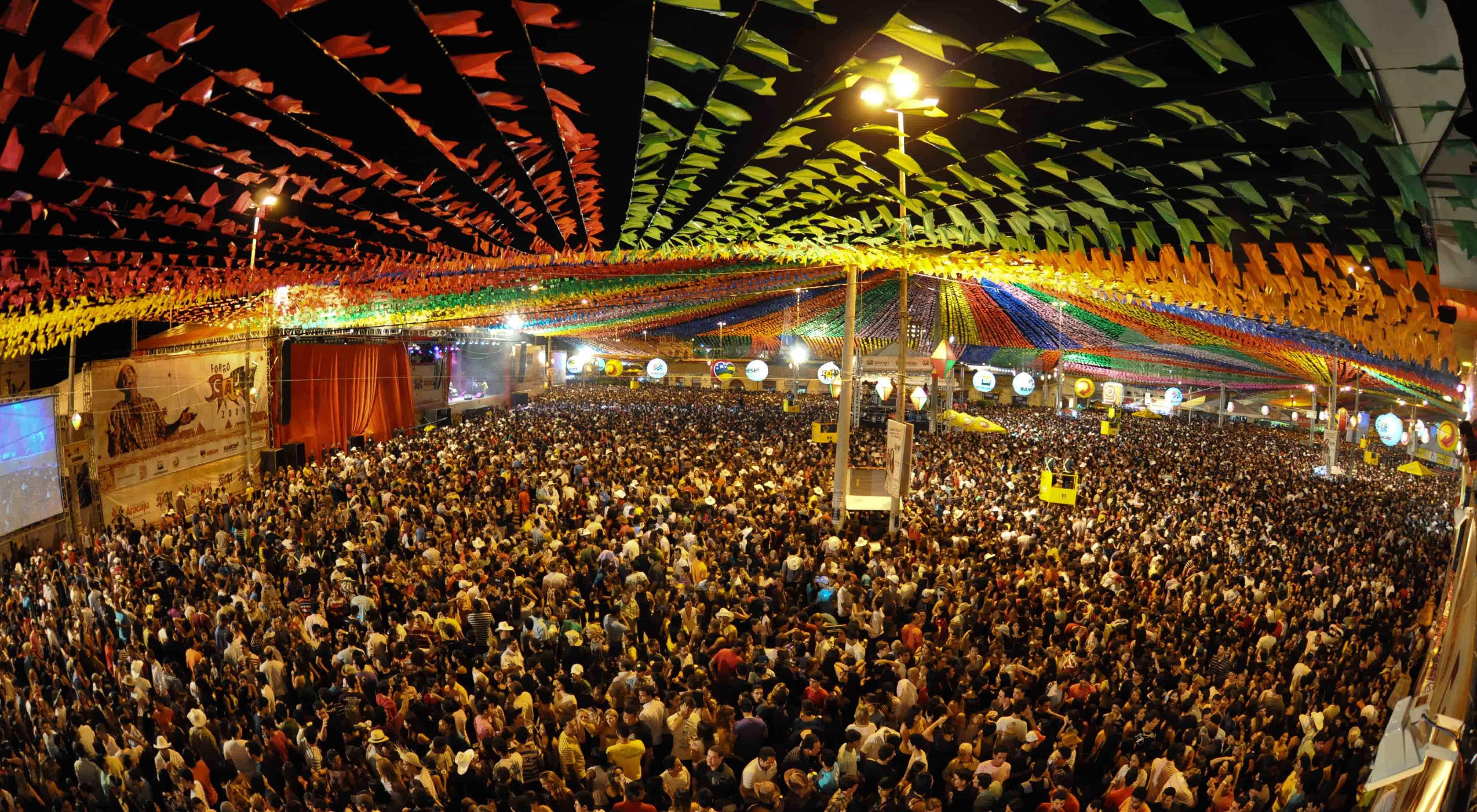 Festejos de São João movimentam economia em vários estados