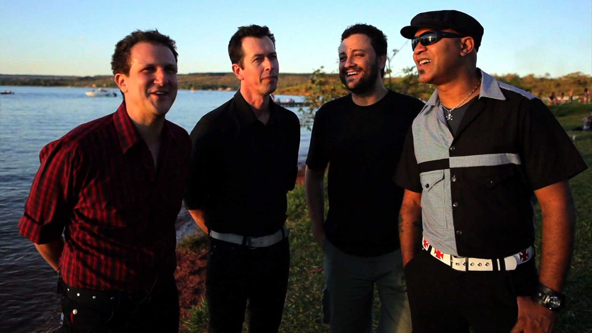 Plebe Rude lança novo álbum no Circo Voador