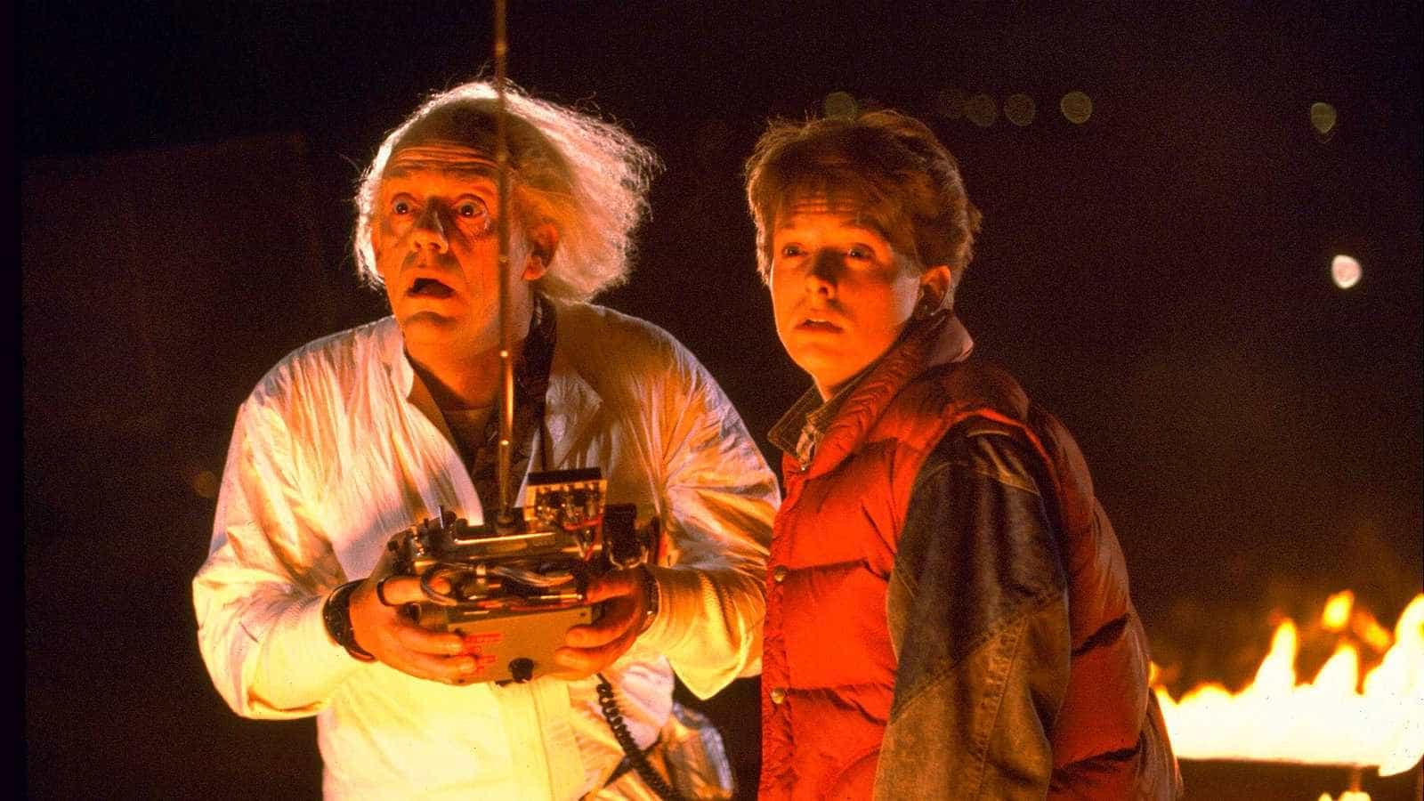 Michael J. Fox anuncia sequência de 'De Volta para o Futuro'