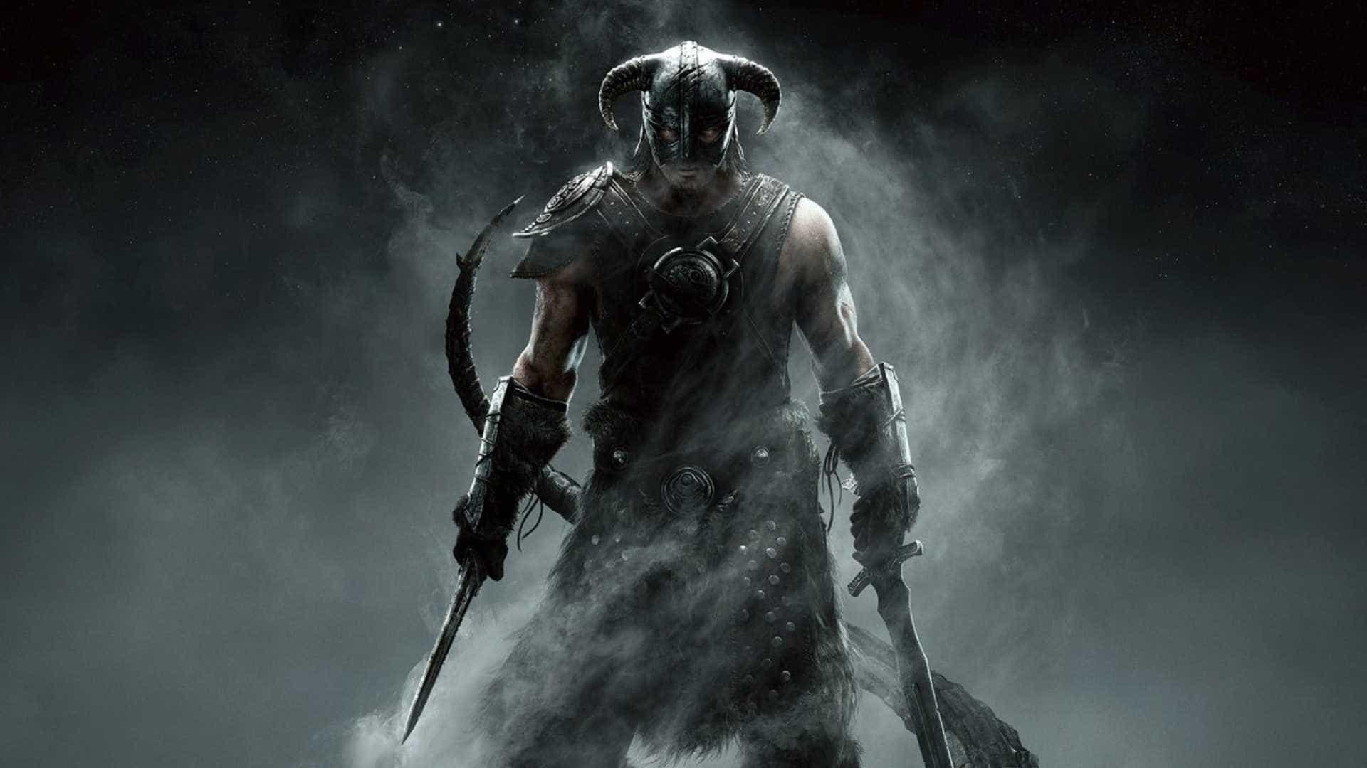 Bethesda anuncia 'The Elder Scrolls VI'; veja teaser