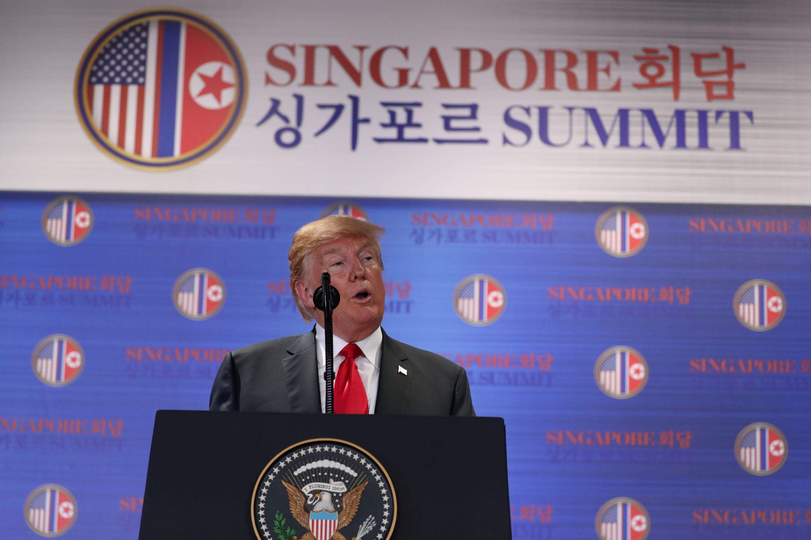 Dois deputados noruegueses indicam Trump para Nobel da Paz