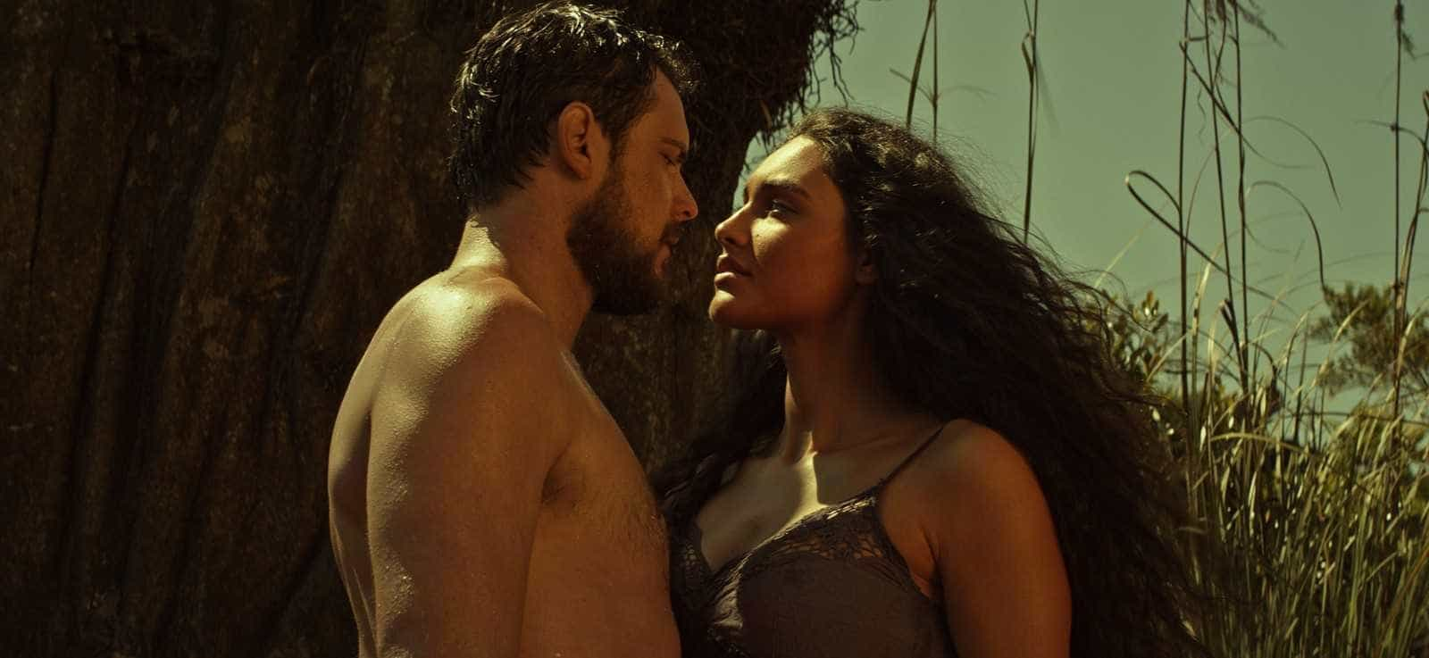 Sérgio Guizé diz que precisou 'entender o feminino' para filme