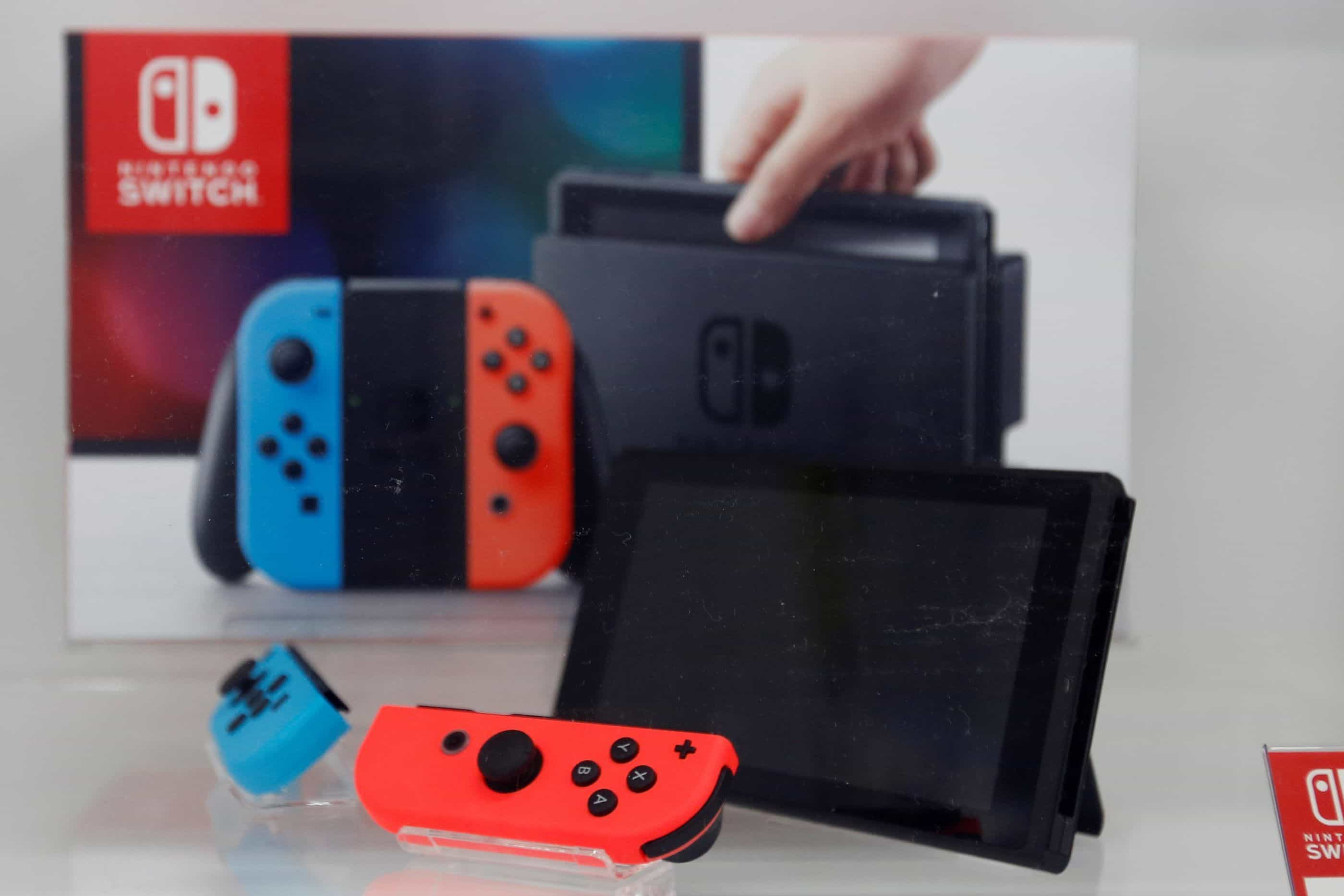 Rumor: versão mais barata da Switch chega no final do ano