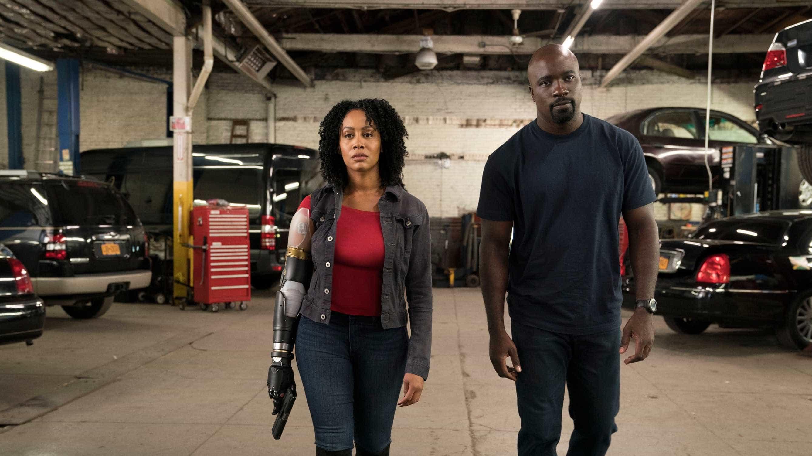 Luke Cage: Netflix divulga trailer final da segunda temporada; veja