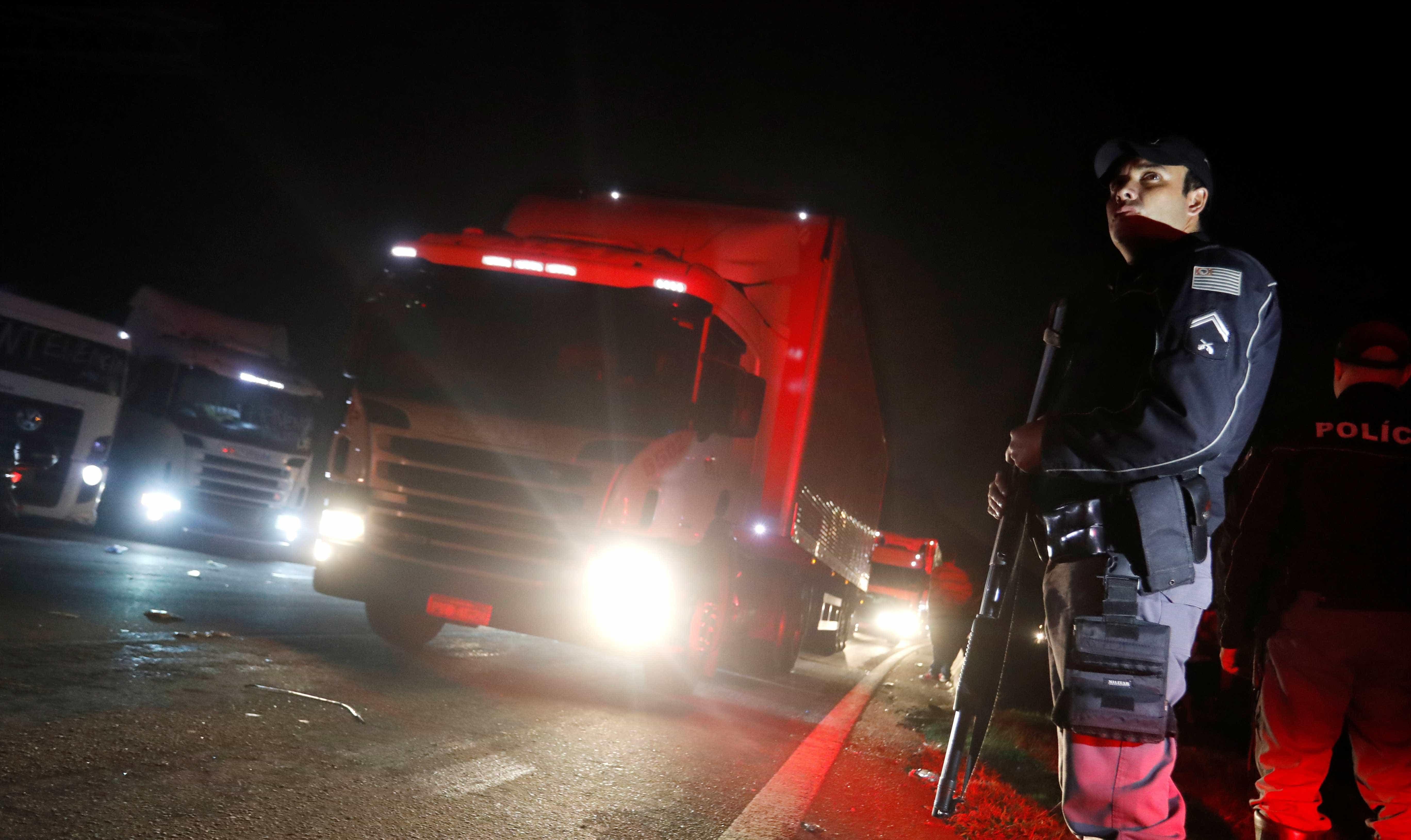 Greve dos caminhoneiros teve impacto de R$ 15 bilhões na economia