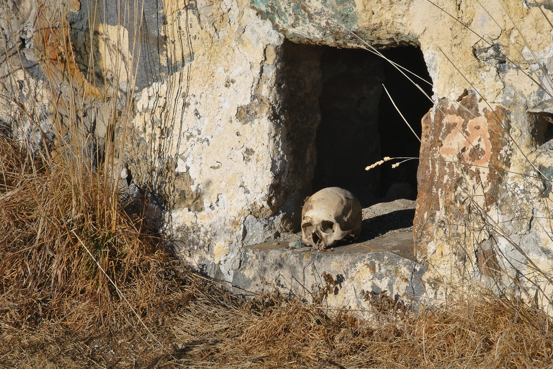 Dargavs: conheça a cidade dos mortos, que fica na Rússia