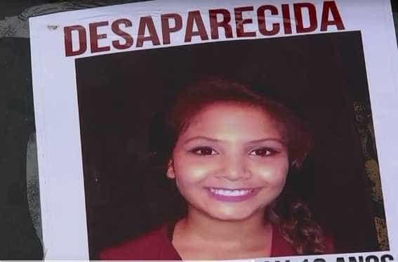 Adolescente é encontrada morta após passar oito dias desaparecida em SP