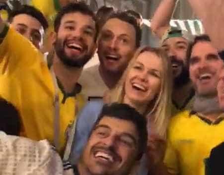 Brasileiros são acusados de machismo e assédio na Copa do Mundo