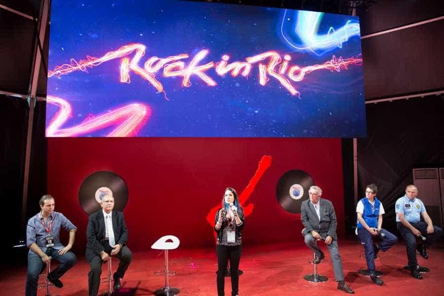 Rock in Rio: conheça a Cidade do Rock de Lisboa