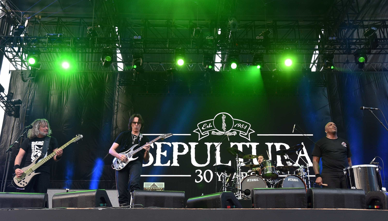 Documentário sobre o Sepultura será lançado no Dia Mundial do Rock