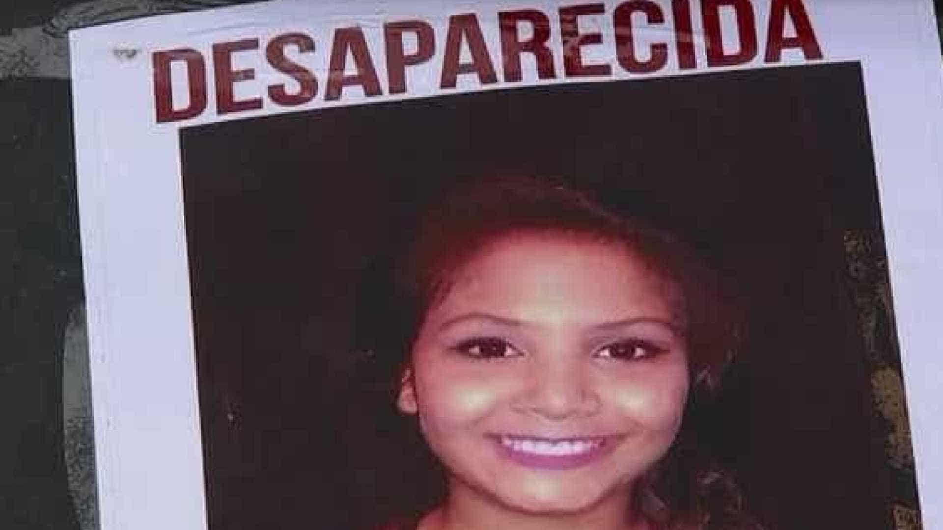 Pai de Vitória acredita que 'alguém próximo' tenha matado a filha
