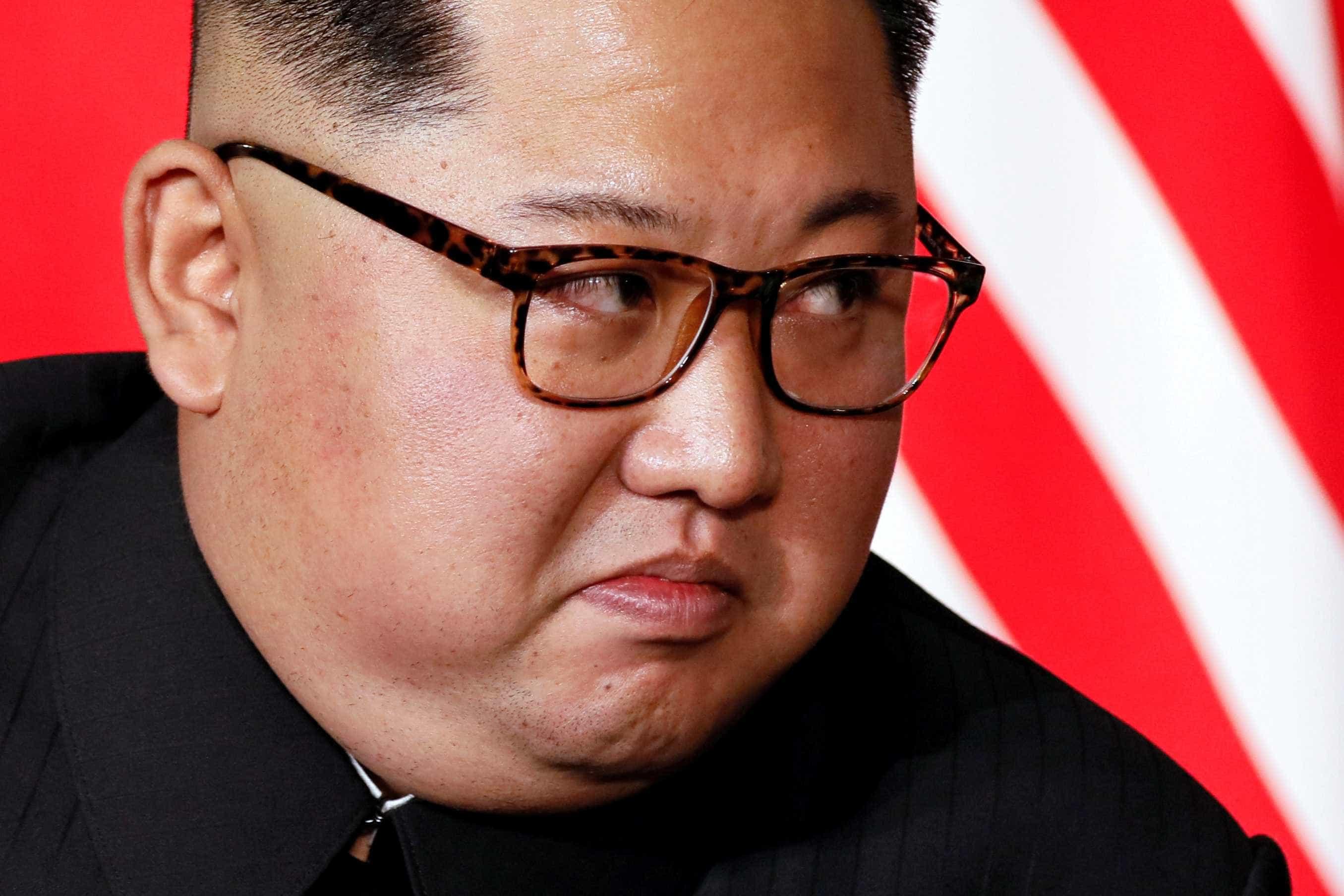 Líder da Coreia do Norte faz nova visita à China
