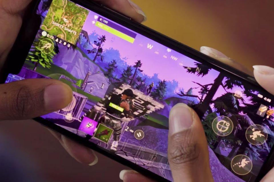 'Fortnite' tem um dos melhores lançamentos no mobile dos últimos tempos