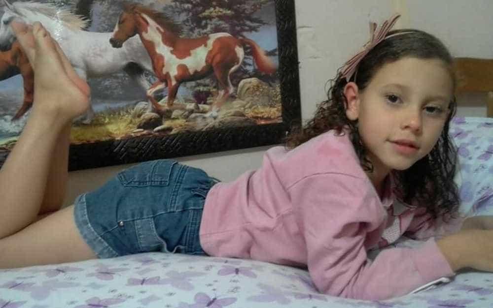 Criança sequestrada é encontrada e suspeito é preso em Goiás