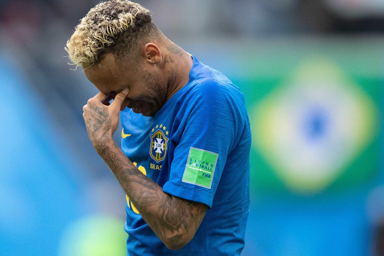 Ivete comenta choro de Neymar e manda recado para o craque