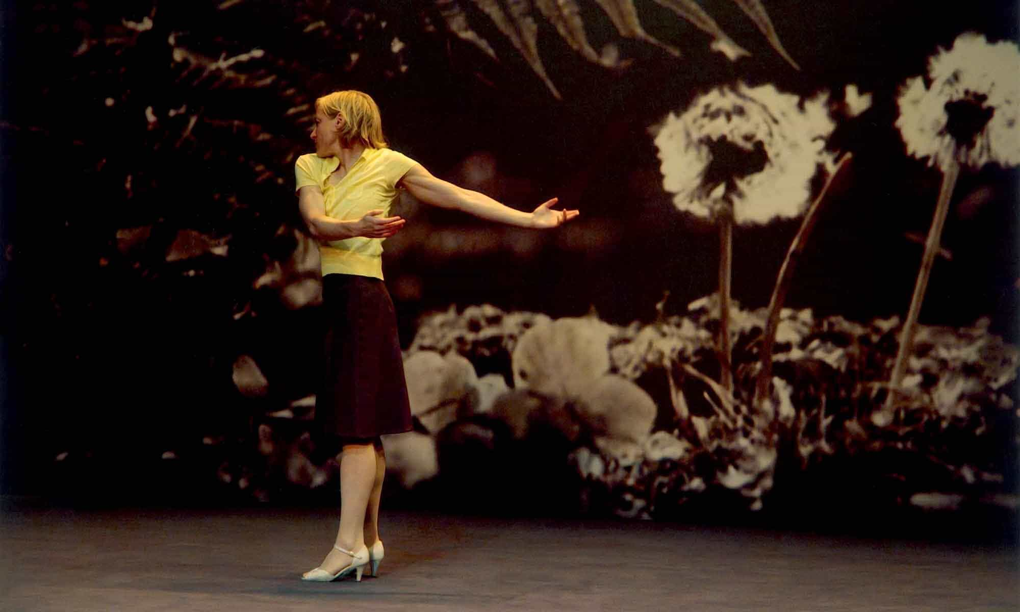 Começa a 12ª edição da Bienal de Dança de Veneza