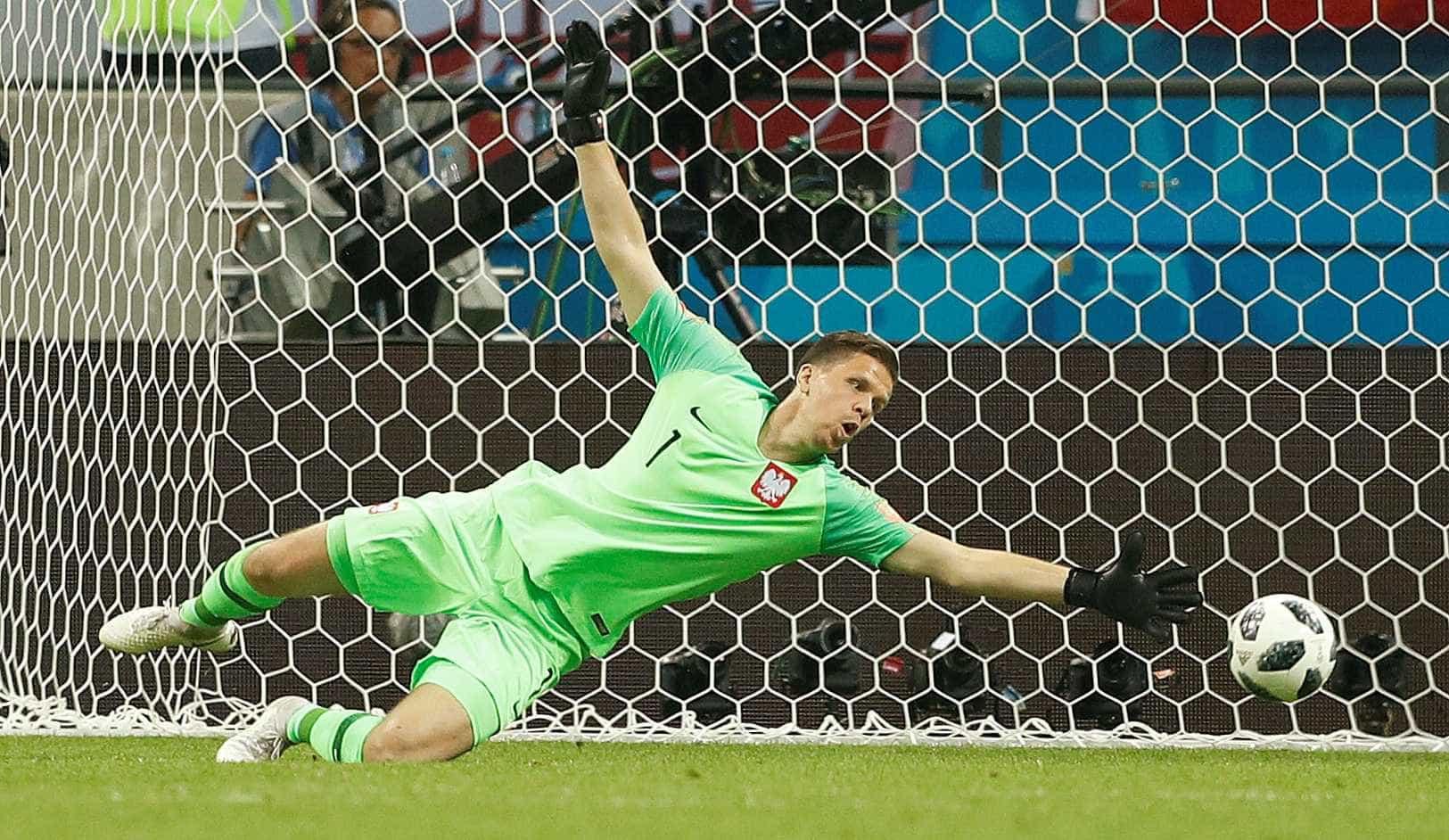 Placares elásticos do final de semana elevam média de gols da Copa