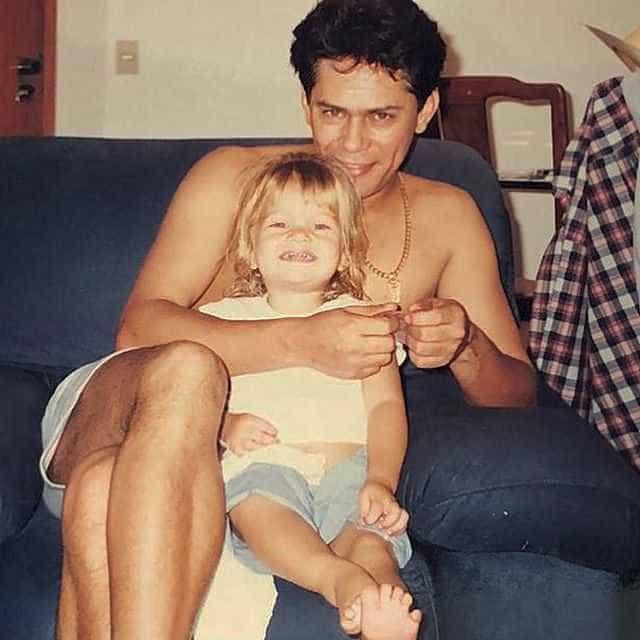 Filhos de Leandro falam sobre saudade 20 anos depois da morte do cantor