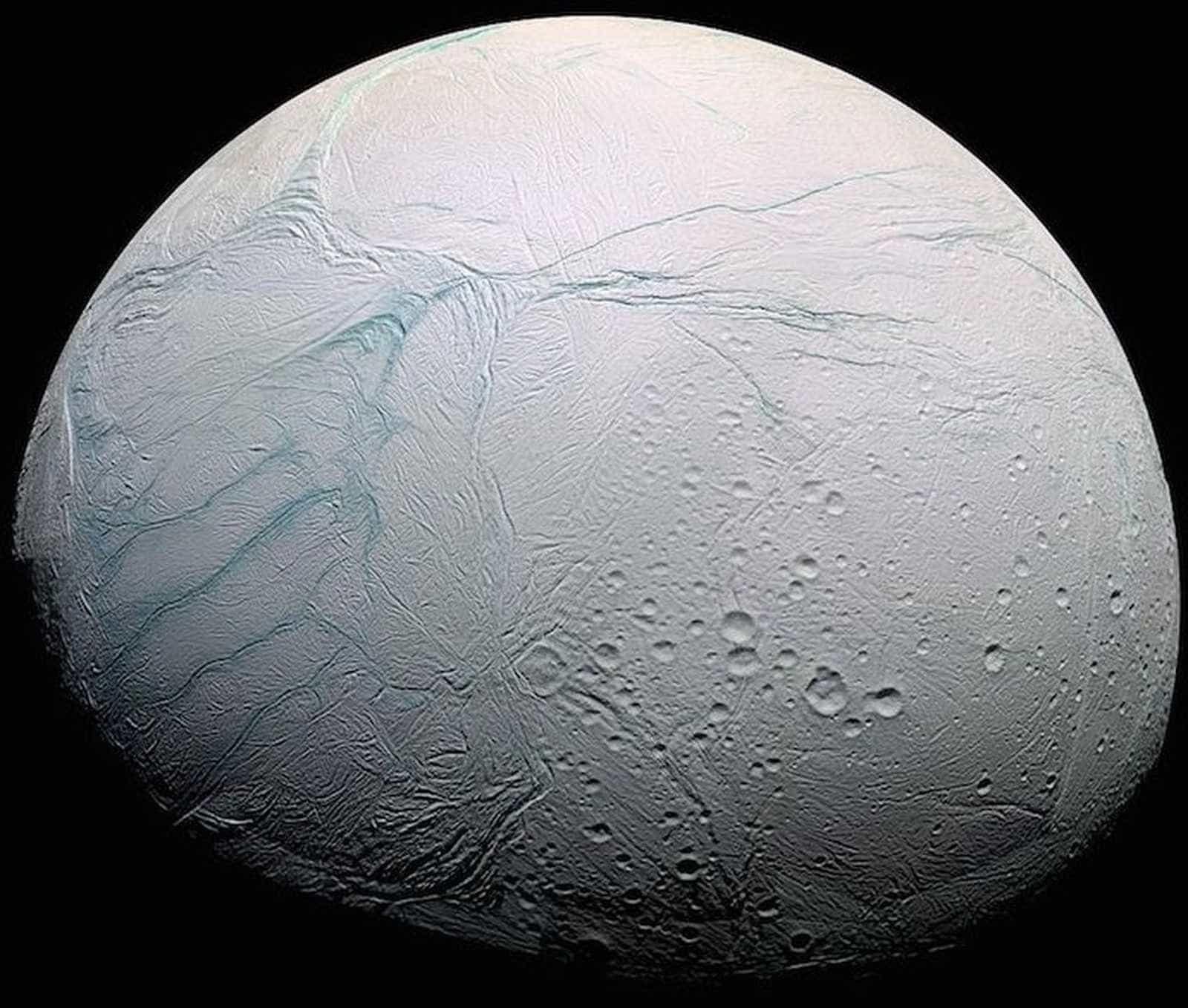 Mais um elemento necessário para vida é descoberto em lua de Saturno