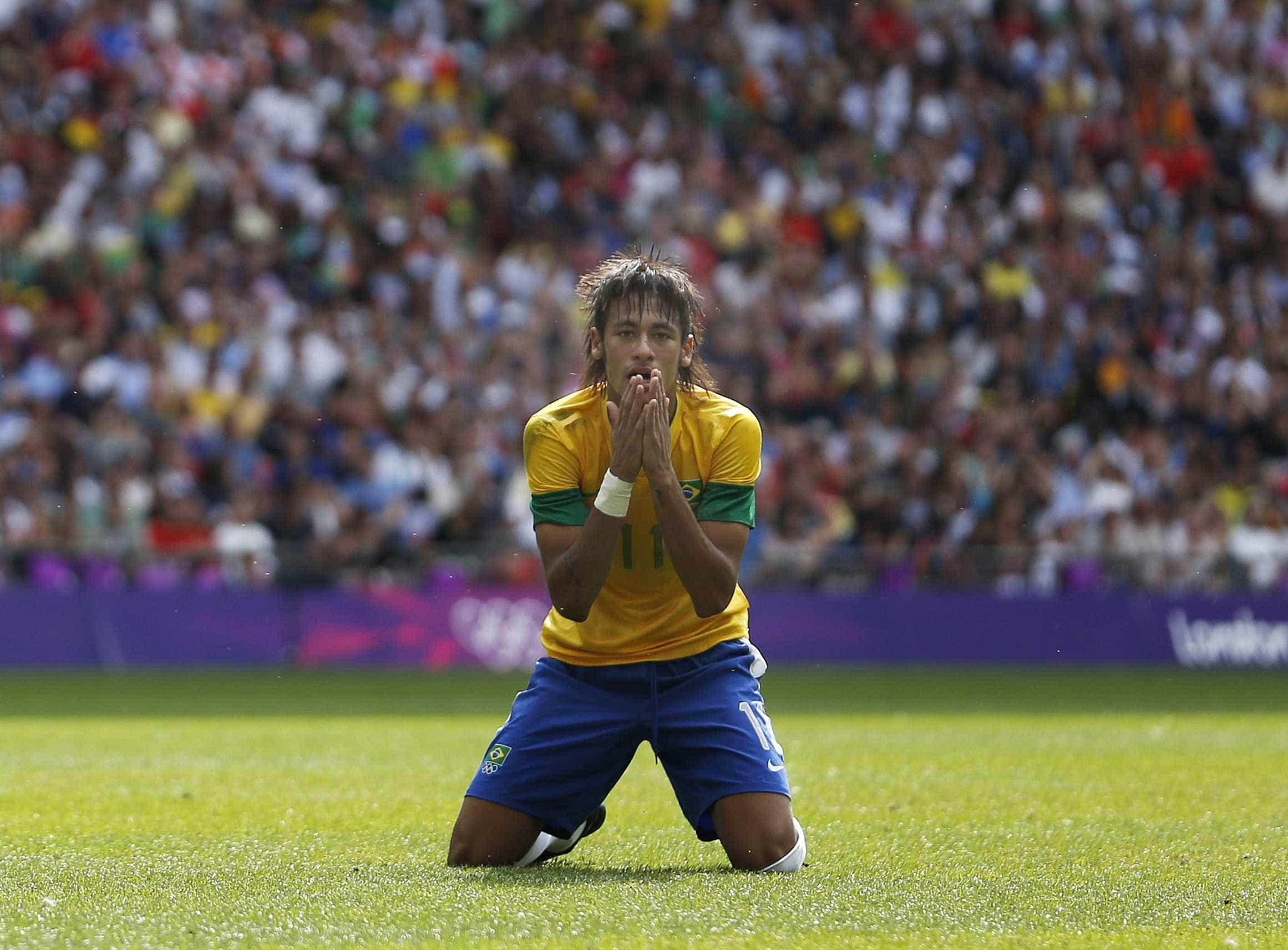 México venceu últimas quatro decisões contra o Brasil