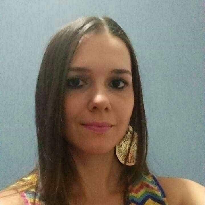 Jovem morta com taça após jogo do Brasil fez post com 'premonição'
