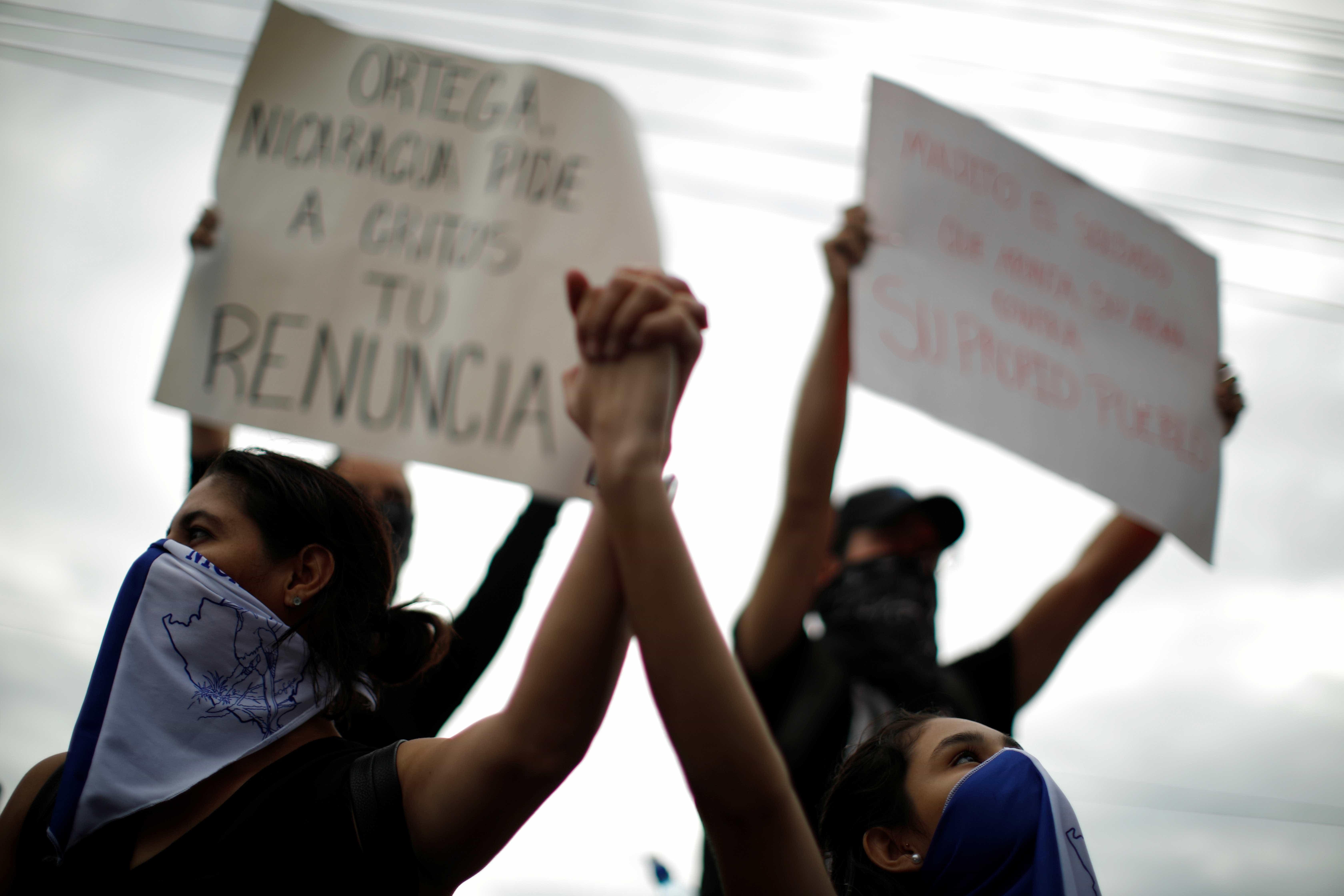 'Atiraram para matar', diz secretário de Direitos Humanos da OEA