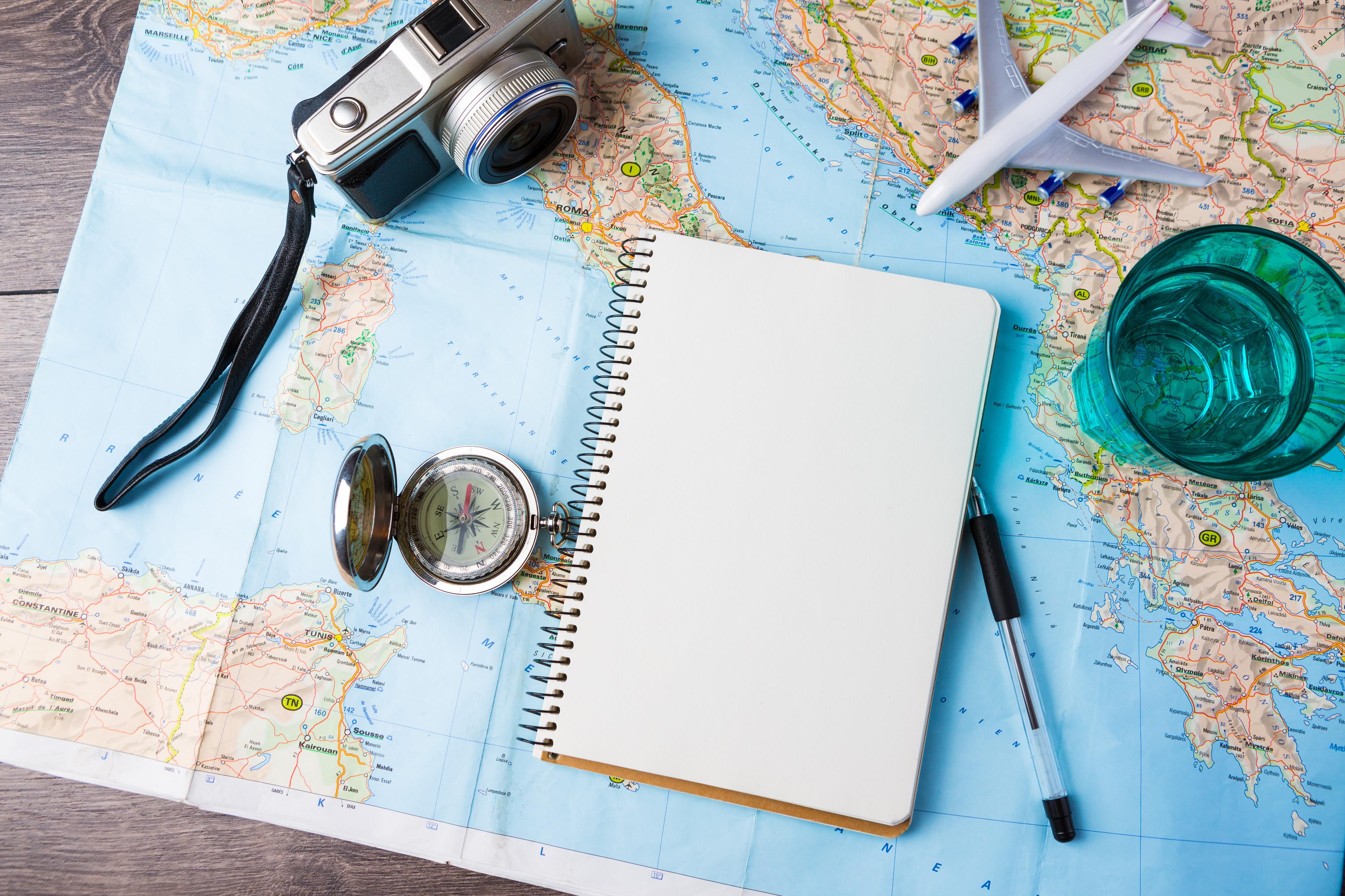 Ama viajar pelo mundo? Esses trabalhos podem ser para você!