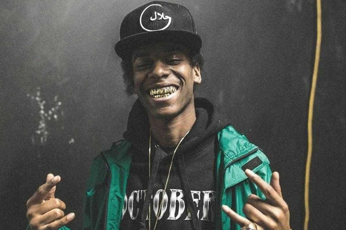 Amigo de Drake, rapper Smoke Dawg é morto a tiros em Toronto