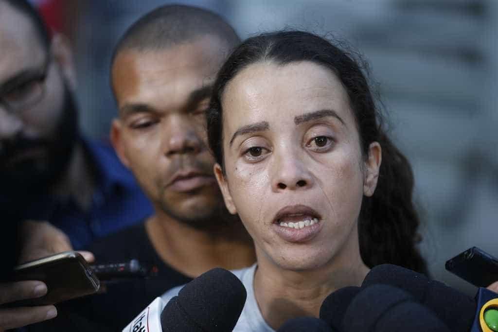 'O país está matando nossas crianças', diz mãe de jovem morto na Maré