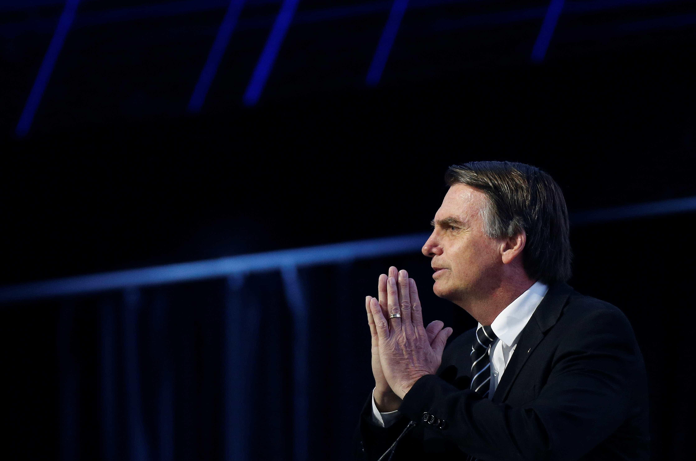 Bolsonaro pode ser investigado por crime eleitoral após visita ao Bope