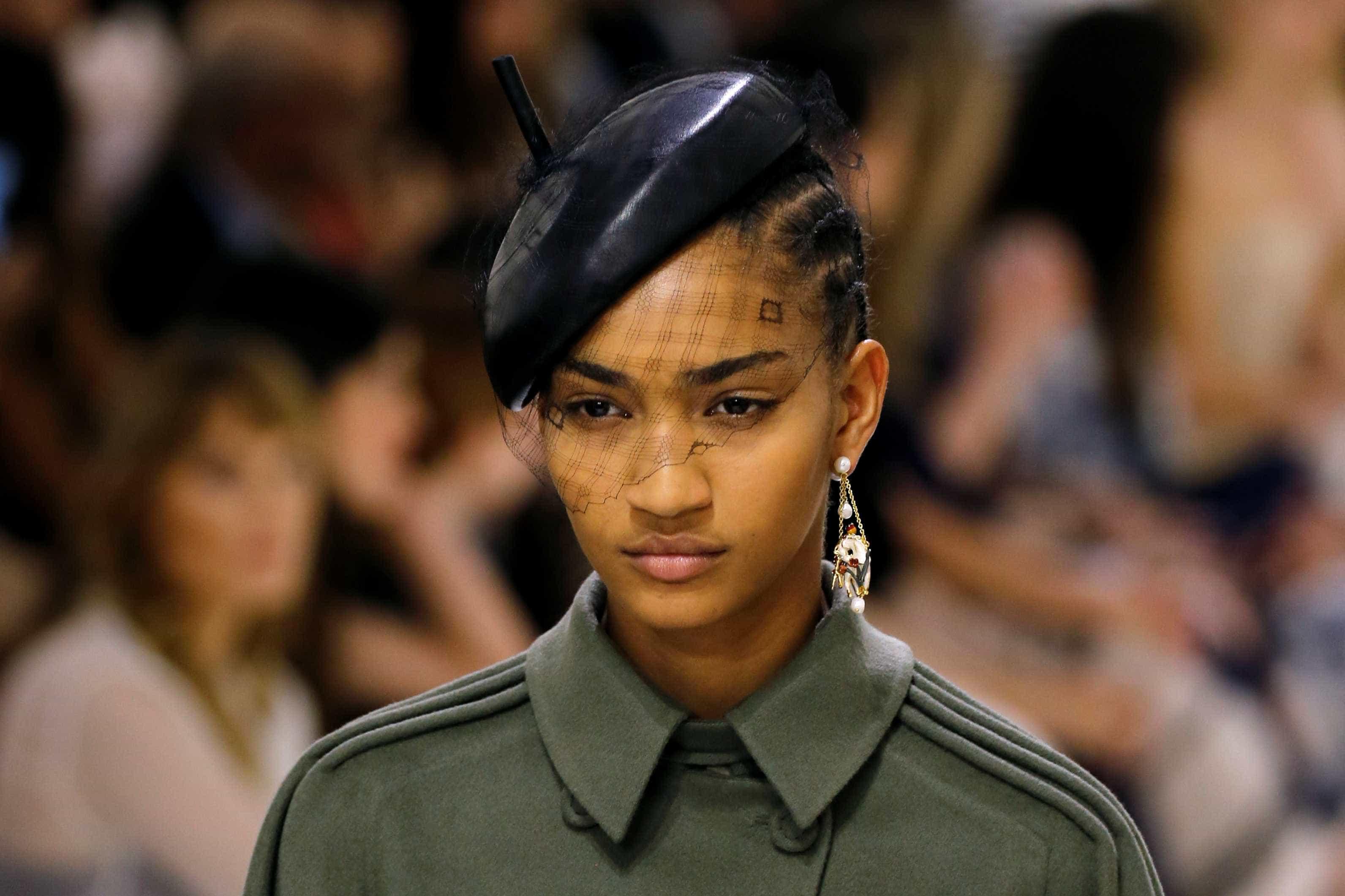 Dior apresenta alta-costura como solução ao fast fashion
