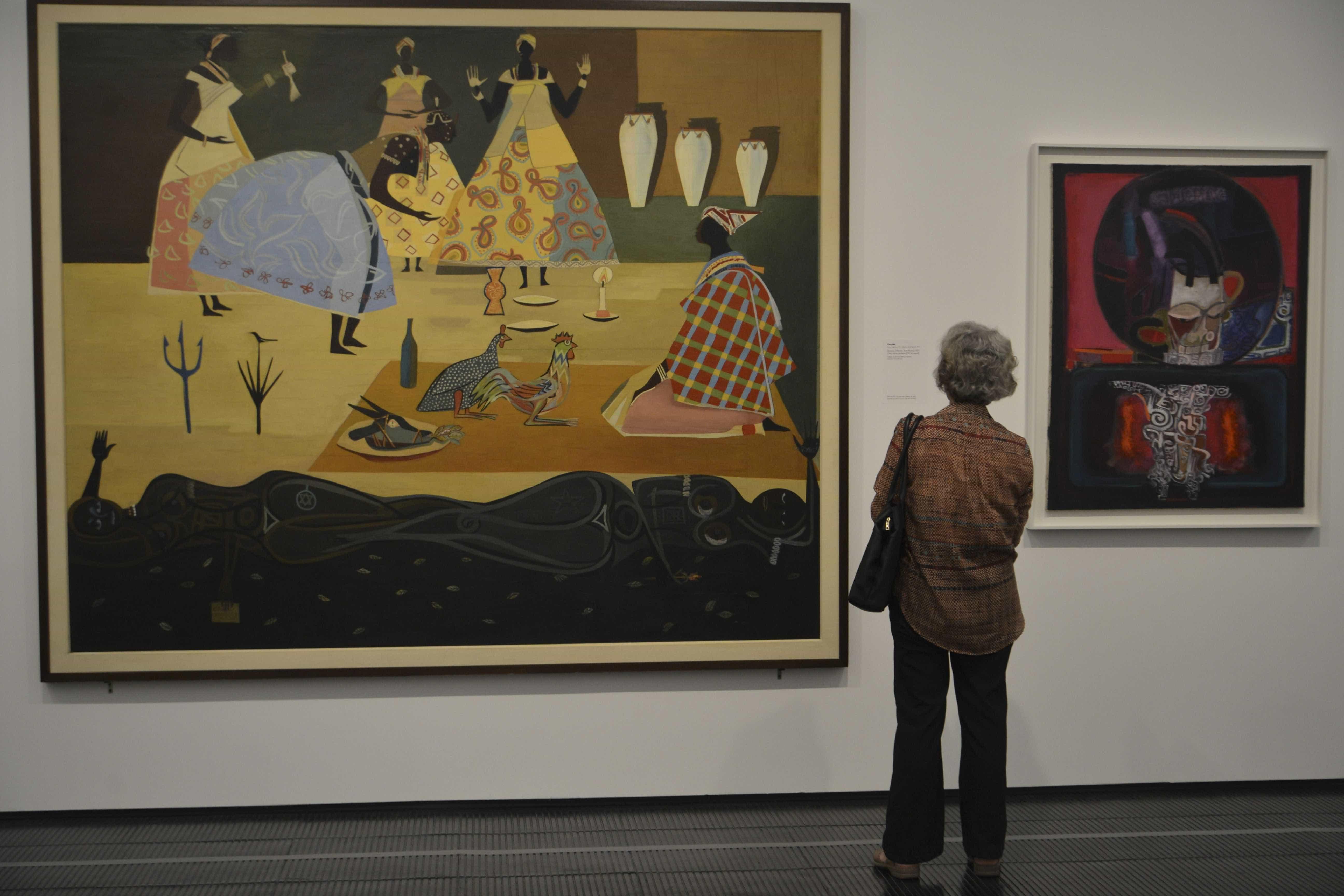 Exposição Histórias Afro-Atlânticas apresenta 450 trabalhos em SP