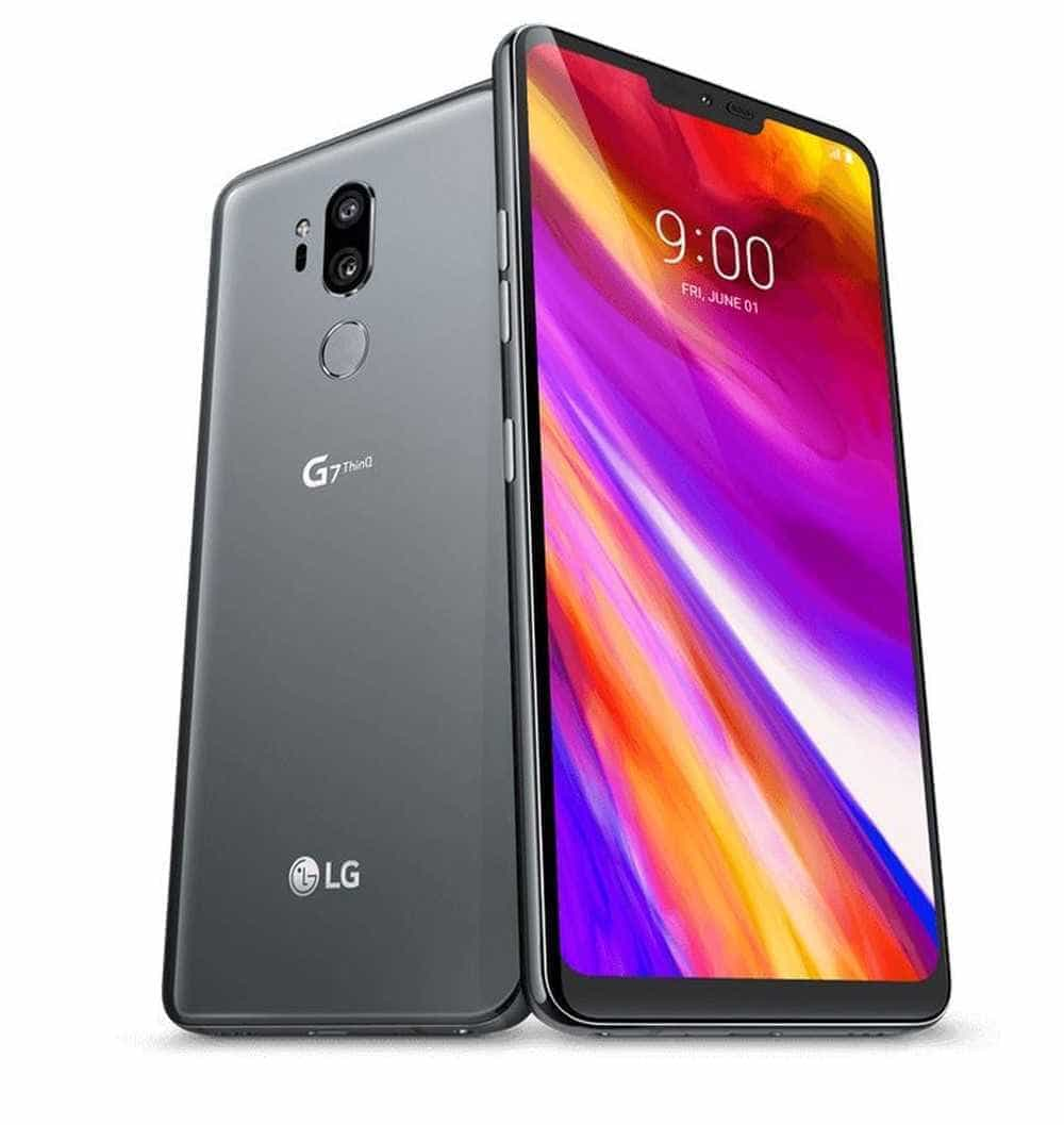 LG G7 chega ao Brasil a partir de R$ 4 mil nesta sexta