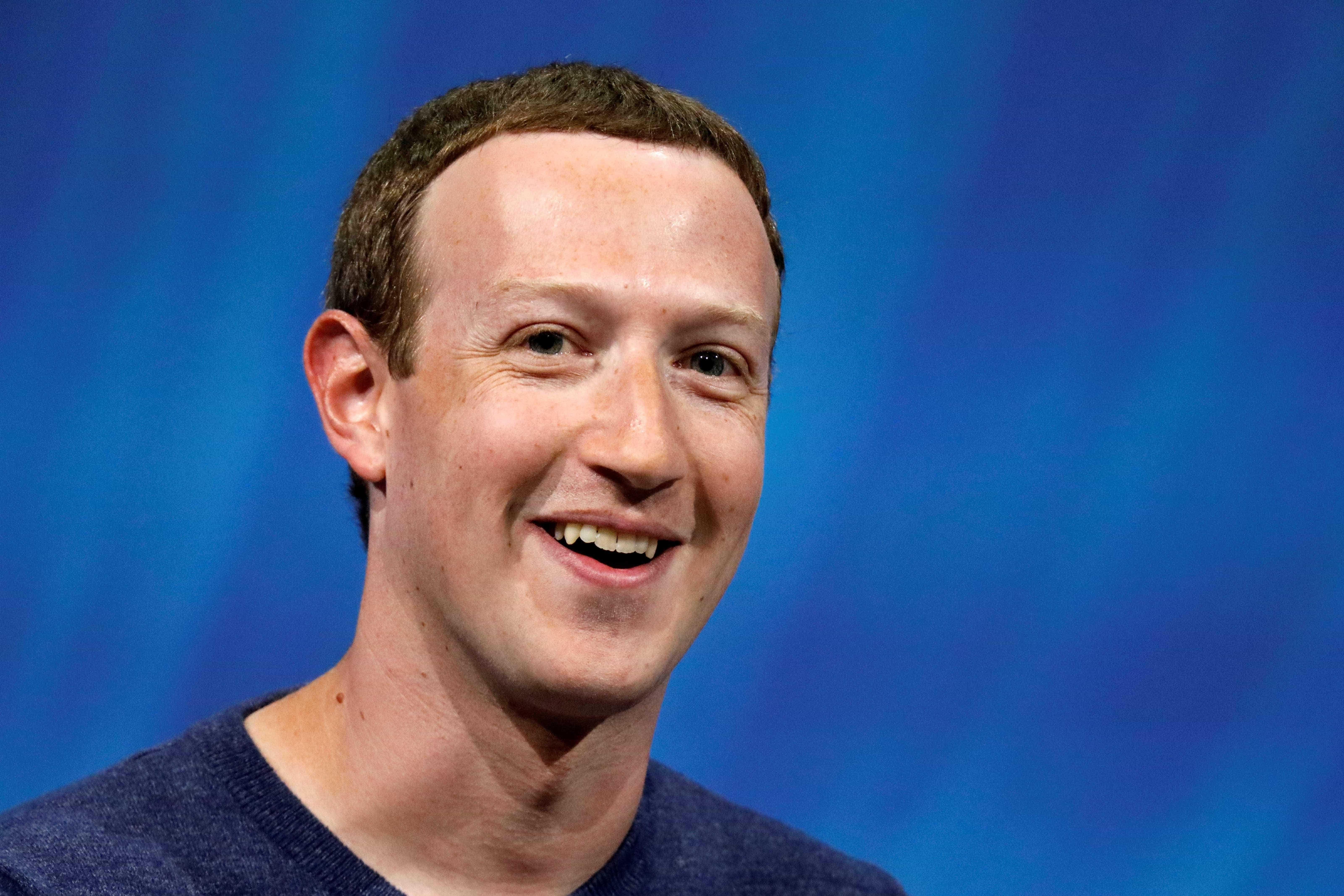 Mark Zuckerberg se torna a terceira pessoa mais rica do mundo