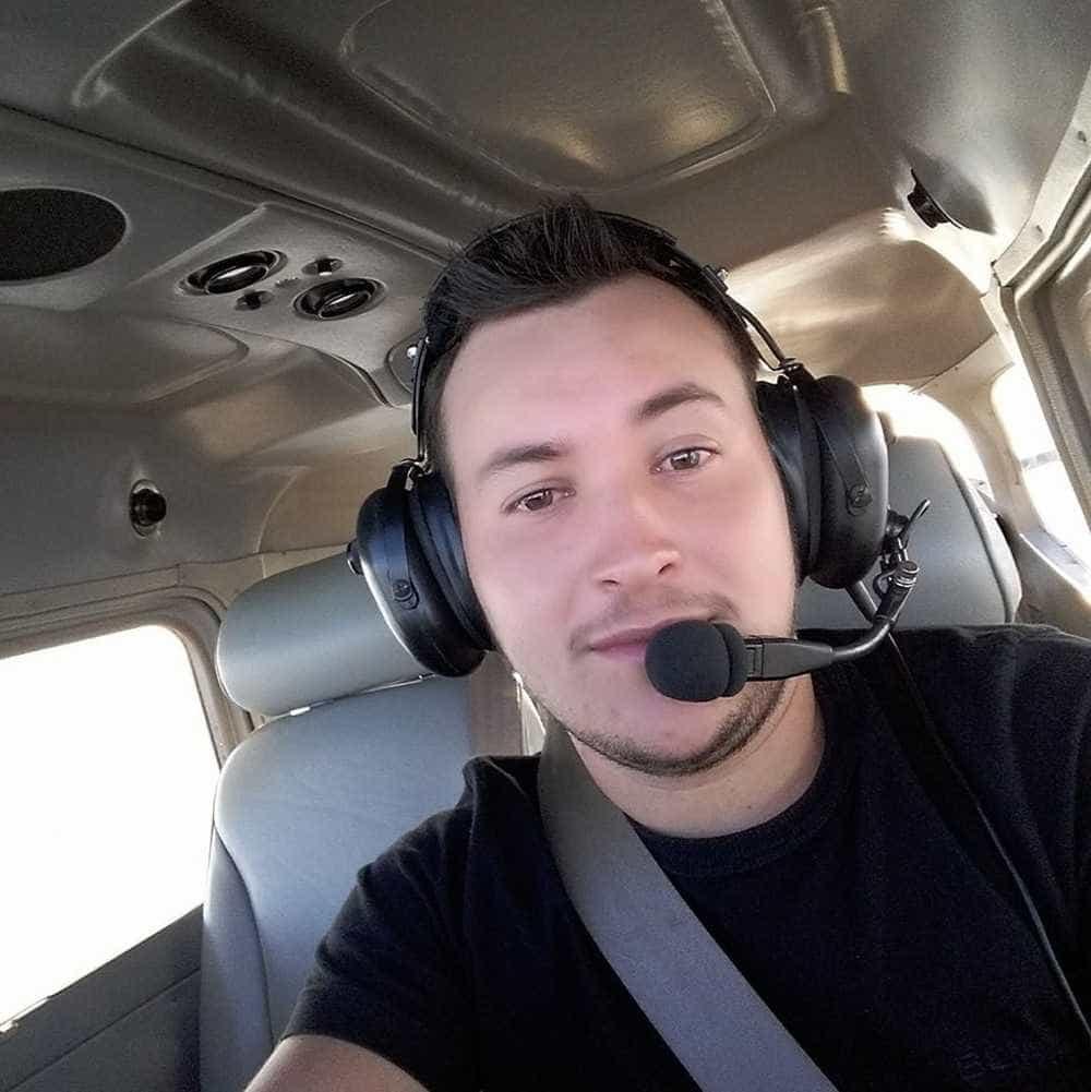 Piloto de MT some após ligar para namorada e dizer que estava no Pará