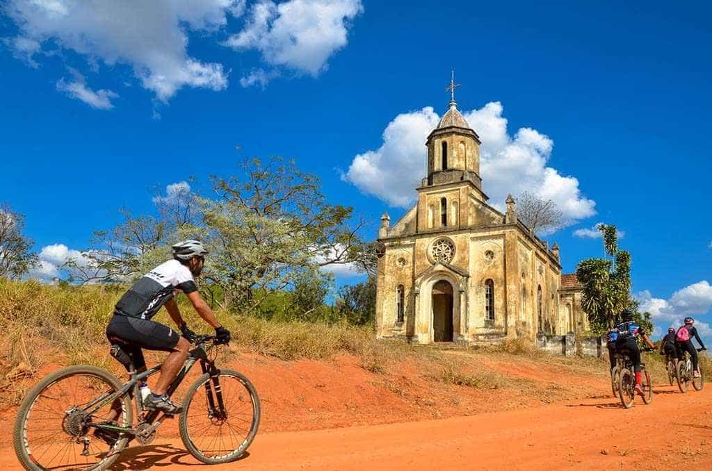São Paulo e Minas Gerais se aliam na rota turística de 32