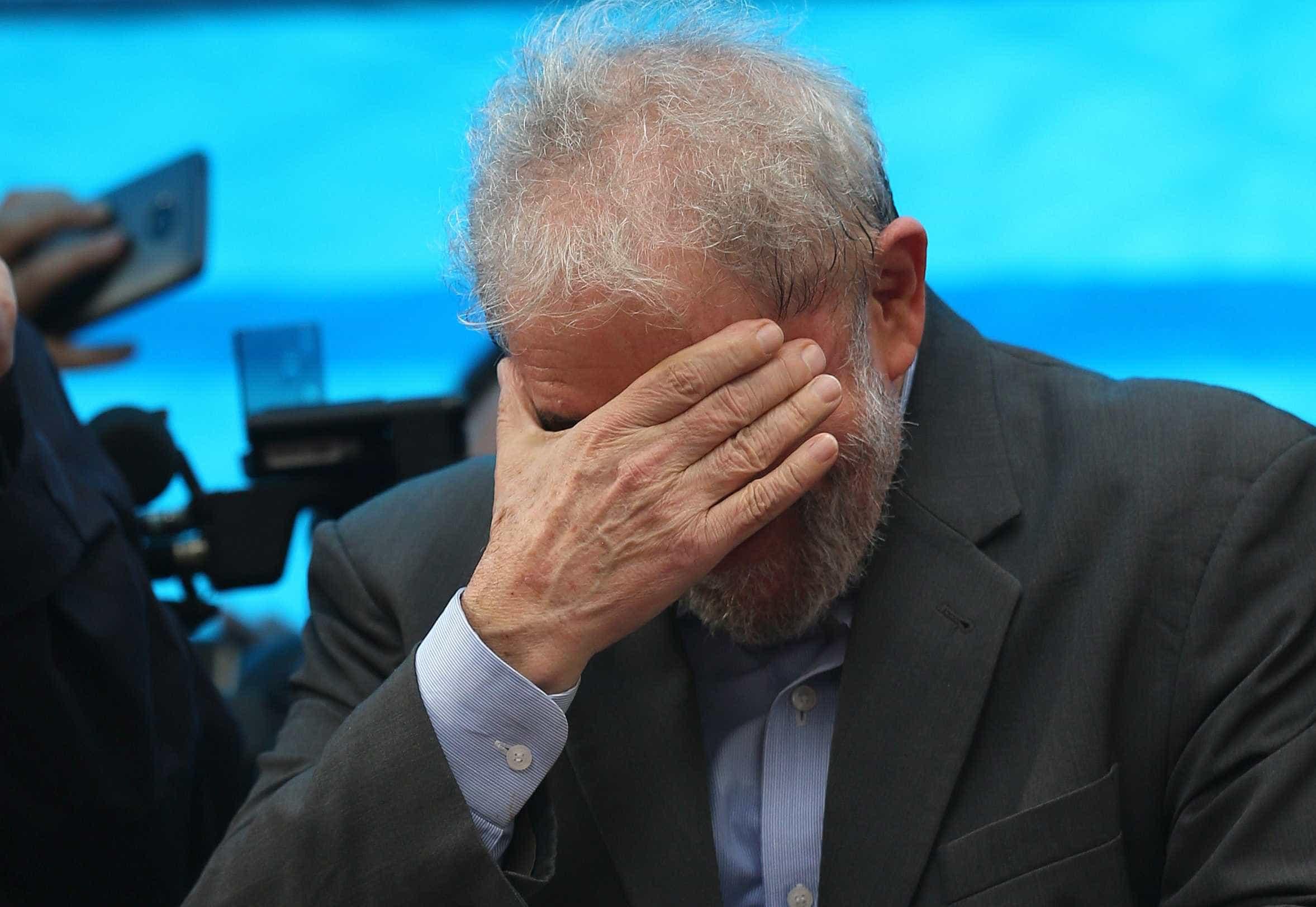 STJ nega habeas corpus a Lula e aponta incompetência de desembargador