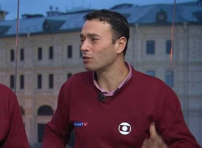'Piada mundial', diz apresentador do SporTV sobre Neymar
