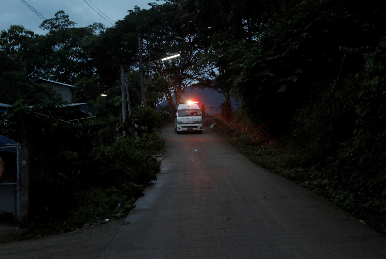 Briga entre irmãos dentro de carro provoca acidente com morte em SP