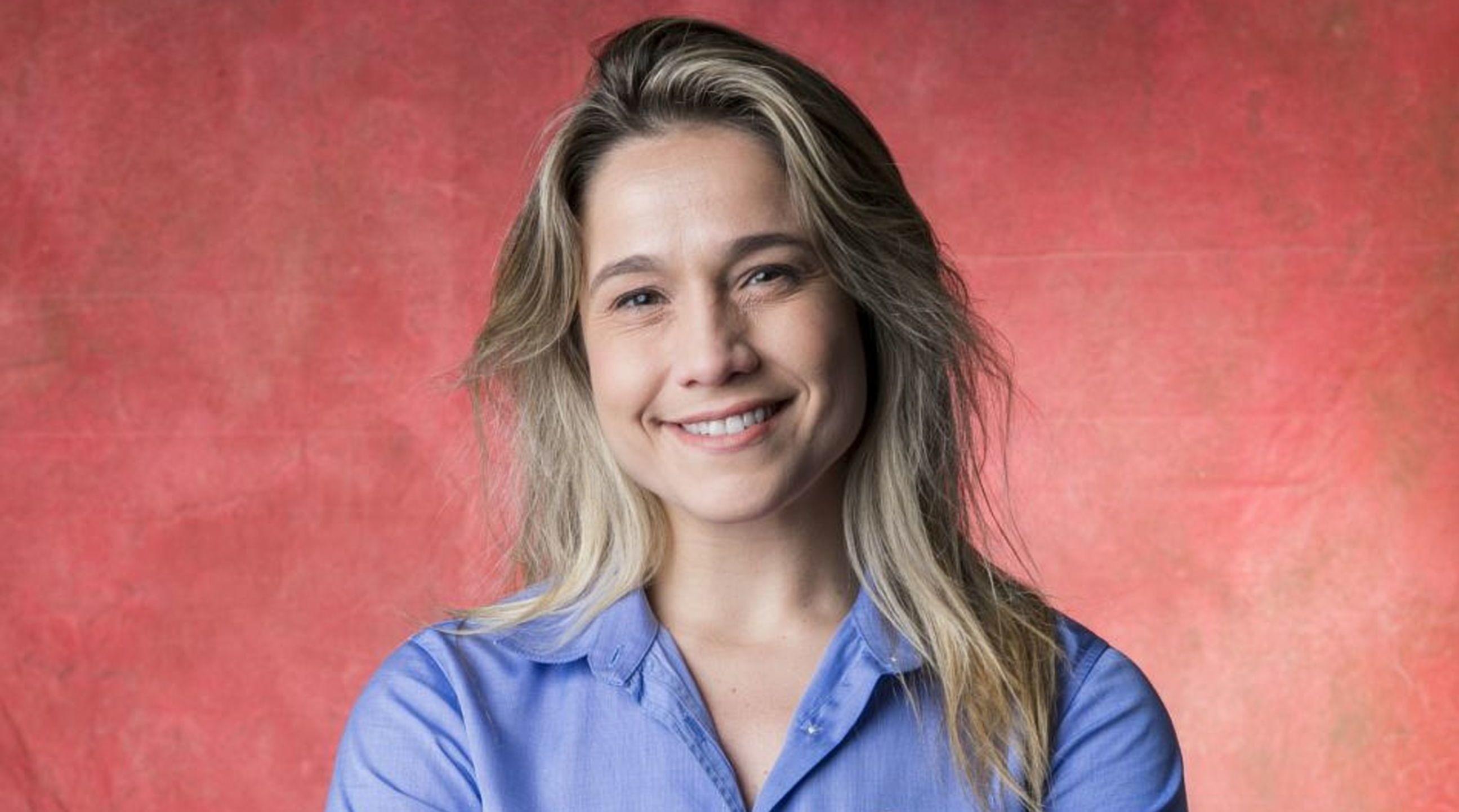 Fernanda Gentil é rejeitada por público mais velho da Globo