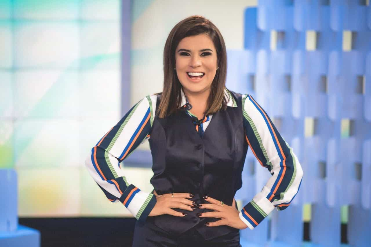 Após brigas com Leo Dias, Mara Maravilha deixa o 'Fofocalizando'