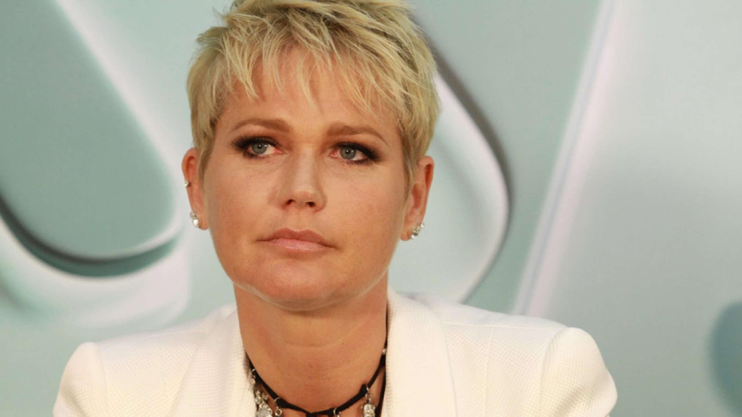 Xuxa diz que fãs não aceitam seu envelhecimento e que foi roubada