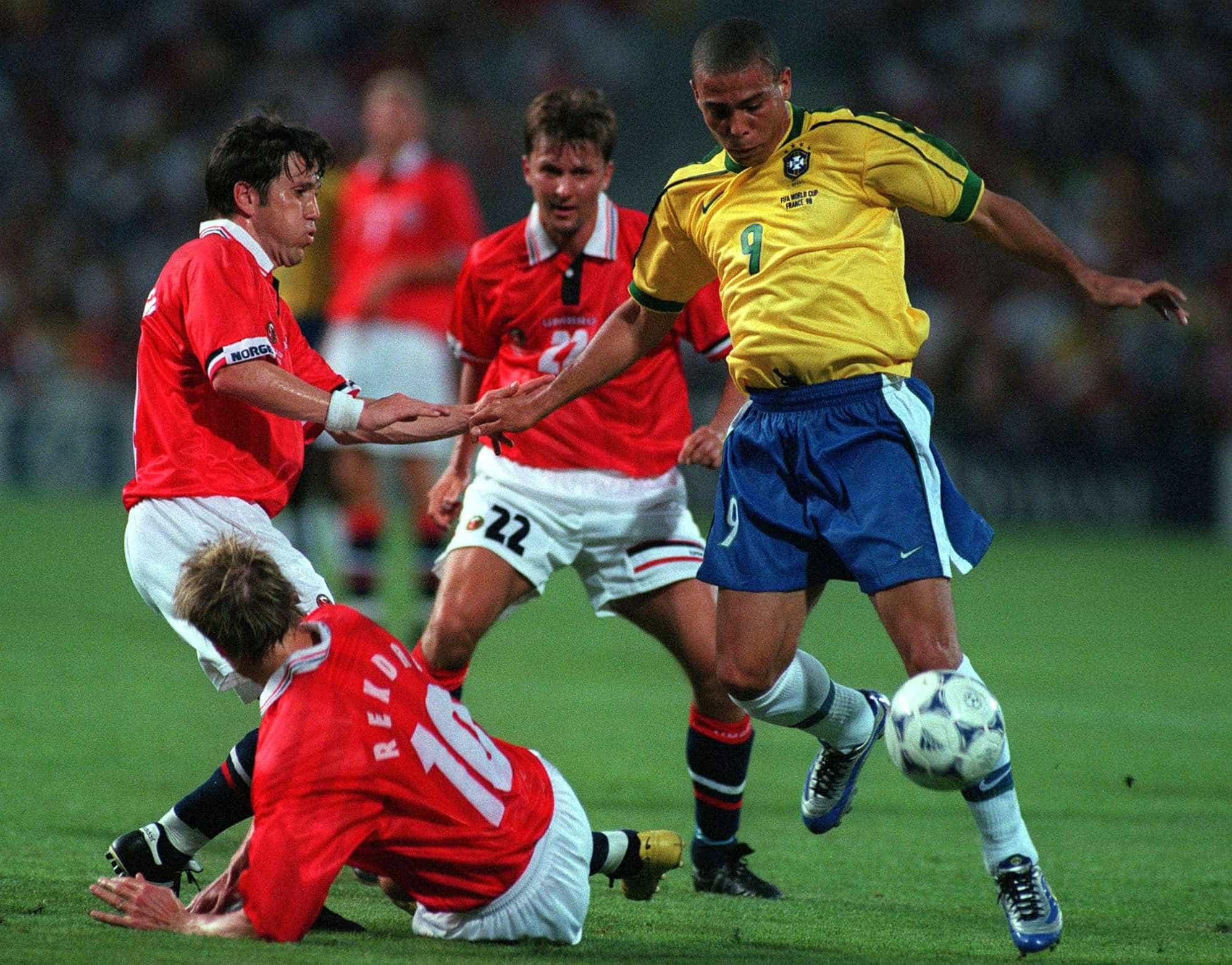 Derrota para Bélgica é a 19ª do Brasil em copas do mundo; relembre