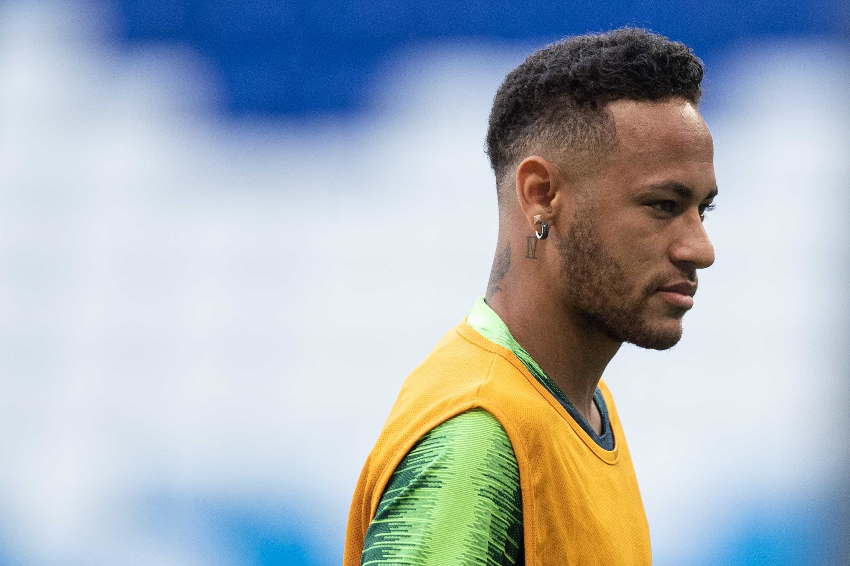 Neymar confidencia a 'parças' que ficará no PSG por mais um ano
