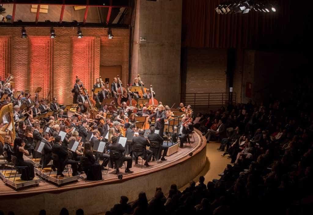Música e harmonia: Festival de Inverno de Campos do Jordão