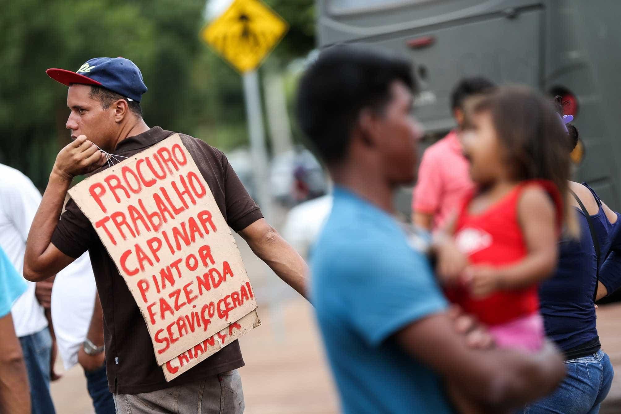 Roraima recebe quase 17 mil pedidos de refúgio no 1º semestre de 2018