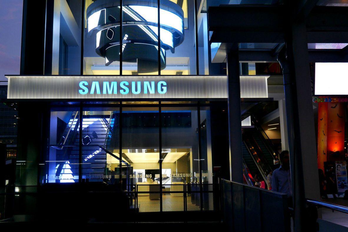Bateria do Galaxy S10 vai durar mais